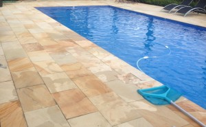 Sandstone Cleaning And Sealing Hills District